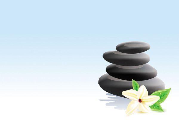 arrieres plans backgrounds zen. Black Bedroom Furniture Sets. Home Design Ideas