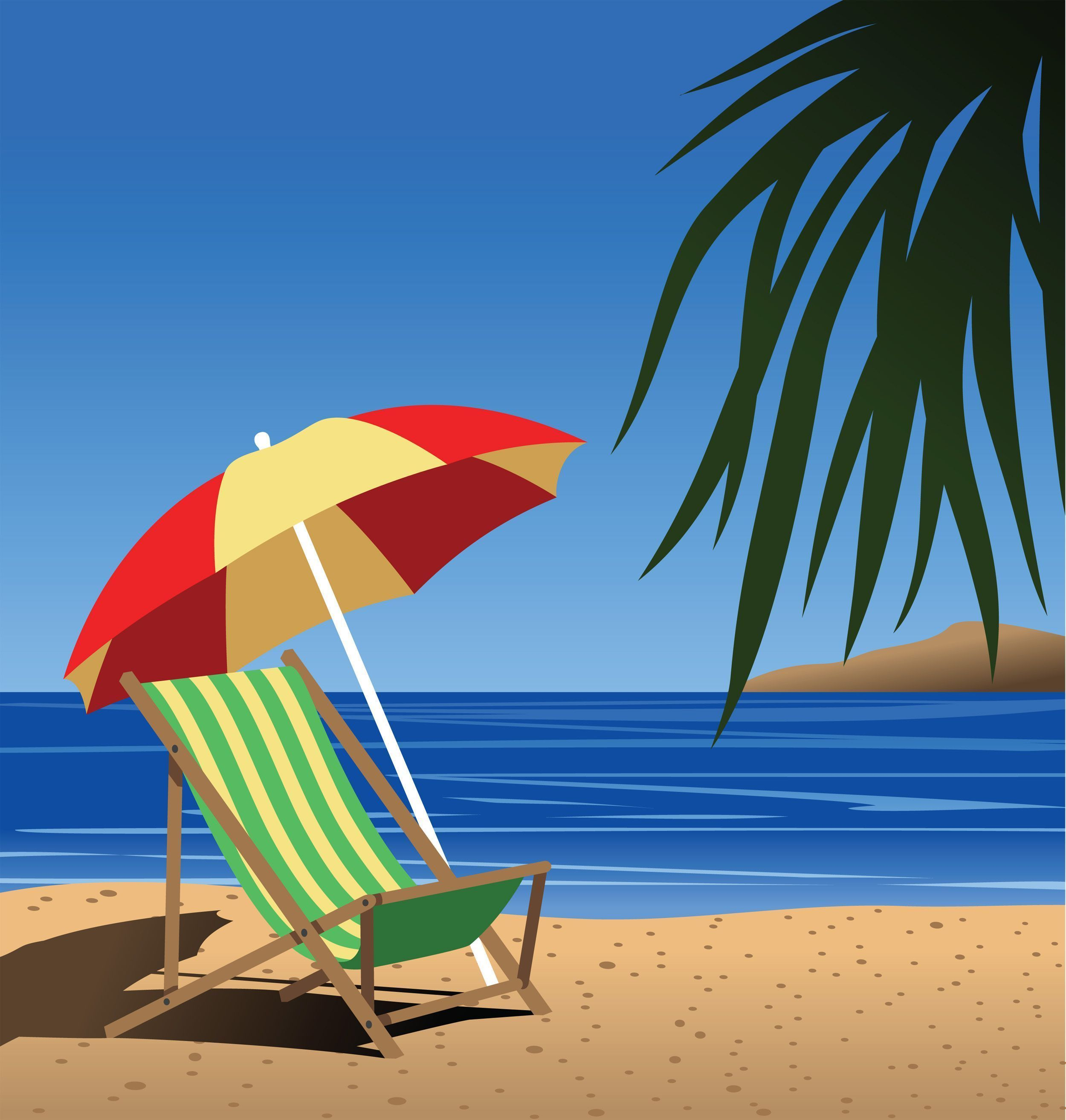 arrieres plans backgrounds paysages page 3 beach scene clip art borders beach scene clipare images